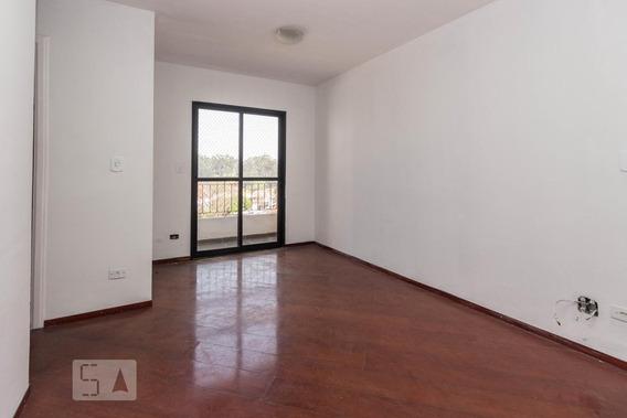 Apartamento Para Aluguel - Jardim Monte Alegre, 2 Quartos, 64 - 892964047