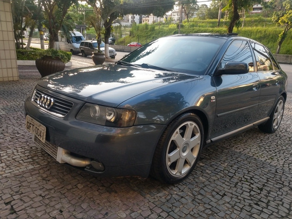 Audi A3 1.8 Turbo 5p 180 Hp 2005