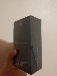 Huawei Mate 20 Pro Nuevo Sellado Negro
