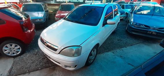 Chevrolet Corsa Ii Gnc ( Aty Automotores)