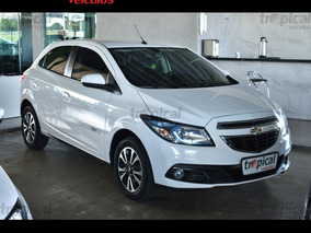 Chevrolet / Gm Onix Mpfi Ltz 1.4 8v
