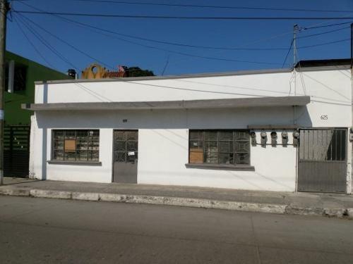 Casa En Venta, Col. Cascajal, Tampico, Tamaulipas.