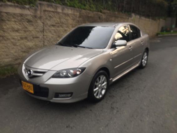 Mazda 3 Lxna7 At 2000cc...
