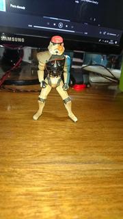 Stoormtrooper Figura De Accion Star Wars 8