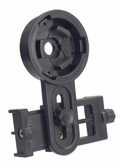 Suporte Adaptador De Celular Para Telescopio