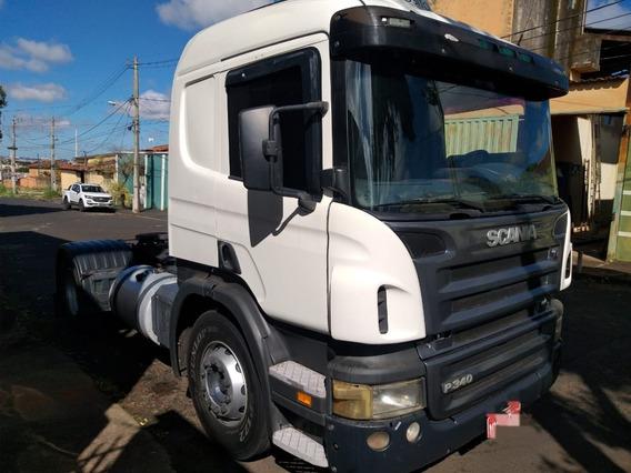 Scania P 340 4x2 2011 (vt)