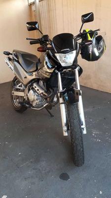 Honda Nx 400i