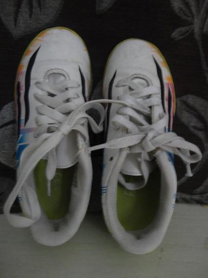Zapatos adidas Mod. Messi 32 Us 1-1/2