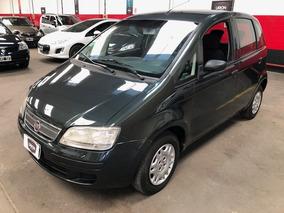 Fiat Idea 1.4 Elx 2008 Urion Autos