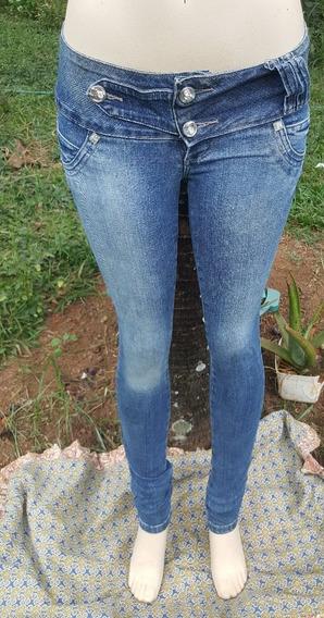 Calça Jeans Griff Vip Tam 38