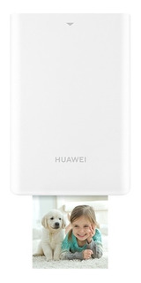 Huawei Impresora Fotográfica Portátil Modelo Cv80