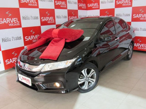 Honda City Exl 1.5 16v Flex, Pad5070