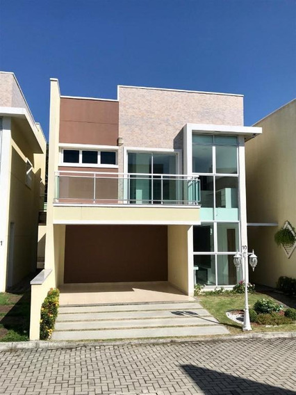 Casa Com 3 Dormitórios À Venda, 213 M² Por R$ 690.000 - Sapiranga - Fortaleza/ce - Ca1035
