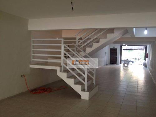 Apartamento Residencial À Venda, Parque Oratório, Santo André. - Ap3989