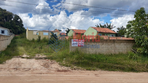 Terreno À Venda Com 1083m² Por R$ 230.000,00 No Bairro São Dimas - Colombo / Pr - Mtr-0129