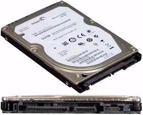 Hd De Notebook Samsung Wd 500 Gb / Sata 2 / 5400 Rmp Frete