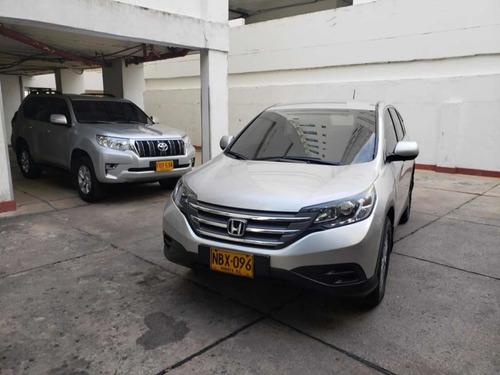 Honda Crv 2012 2.4 Lx