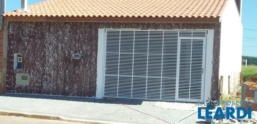 Casa Em Condomínio - Éden - Sp - 600300