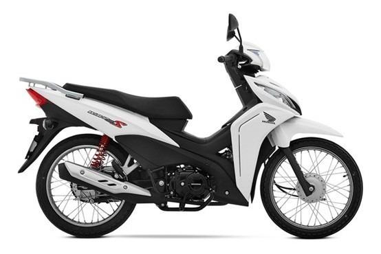 Honda New Wave 100 0km Std