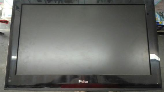 Tv Philco Ph 24 A C/ Defeito De Placa Principal