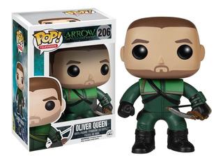 Funko Pop! Television Arrow Oliver Queen