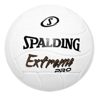 Pelota Voley Spalding Extreme Pro Blanco Color Nro 5 Oficial
