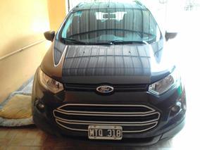 Ford Ecosport Ford Ecosport Tdci