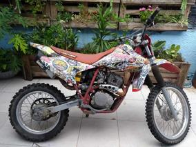 Honda Xi 200 Xl