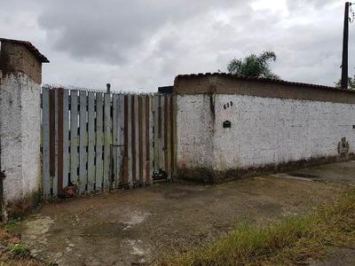 Vende-se Casa No Cibratel Em Itanhaém