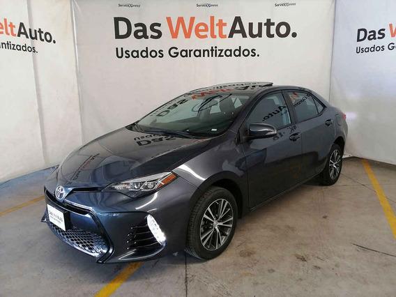 Toyota Corolla 2017 4p Se L4/1.8 Aut