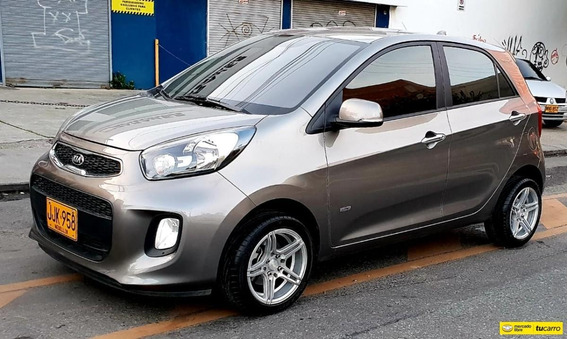 Kia Picanto Ion R Summa Mt 1200