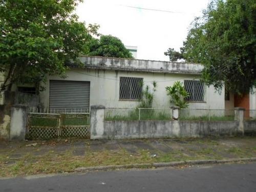 Imagem 1 de 4 de Casa - Vila Ipiranga - Ref: 355744 - V-pj2185