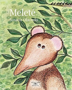 Melete - Susana Olaondo