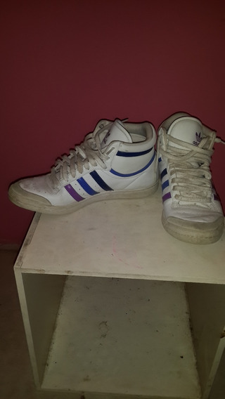 Zapatillas adidas Botitas , Nº37