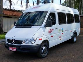 Mercedes-benz Sprinter Van 413 Executiva