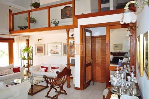 Casa En Mansa, 4 Dormitorios  -ref:19425