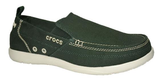 Mocasines Crocs Walu Men En La Plata