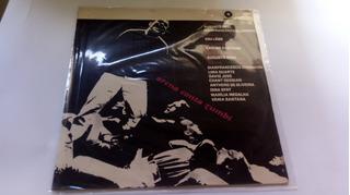 Lp - Arena Canta Zumbi Música De Edu Lobo / 1968