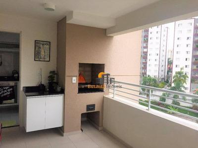 Apartamento Residencial À Venda, Butantã, São Paulo - Ap4868. - Ap4868