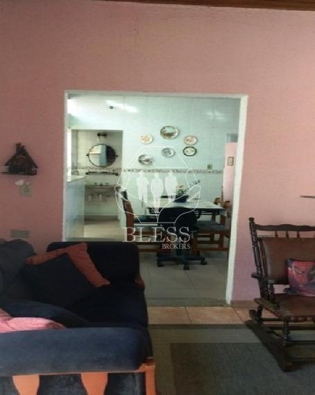 Casa Para Venda Centro, Jundiaí - Ca00532 - 4958438