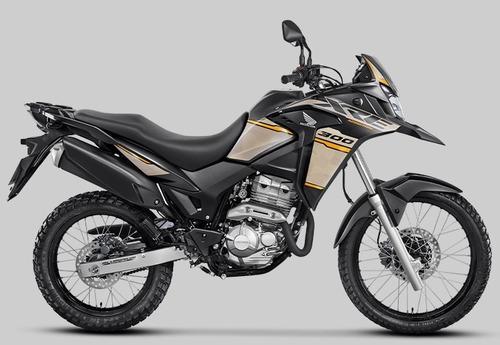 Imagem 1 de 15 de Honda Xre 300 Abs Adventure 2022