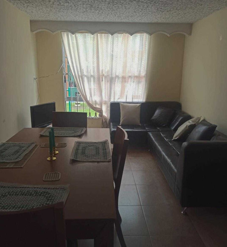 Imagen 1 de 10 de Venta - Hermoso Apartamento En Ciudad Tintal De 60 M2