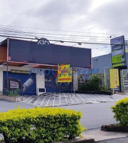 Salão À Venda Em Jardim Morada Do Sol - Sl279204