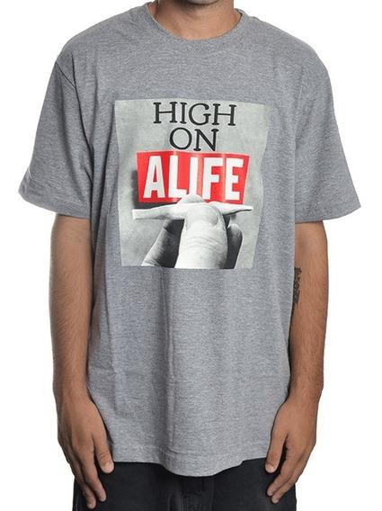Camiseta Alife Twisted