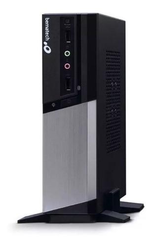 Imagem 1 de 2 de Computador Rc8400 | 120 Gb Ssd | 4 Gb Ram | Bematech + Nf