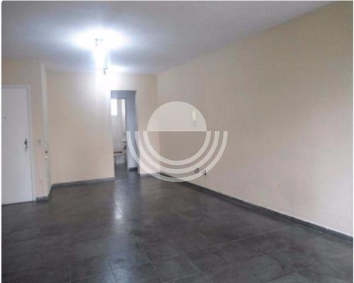 Imagem 1 de 5 de Sala À Venda Em Centro - Sa002446