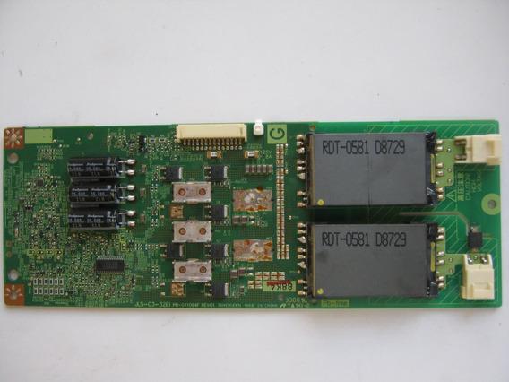 Placa Inverter Panasonic Tc32lx80lb Pb-071094f