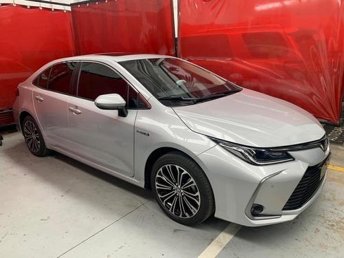 Imagen 1 de 8 de Toyota Corolla Hibrido 2022