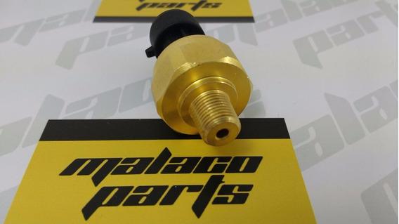 Sensor De Pressão 0-12 Bar (0-174 Psi) P/ Óleo E Combustível