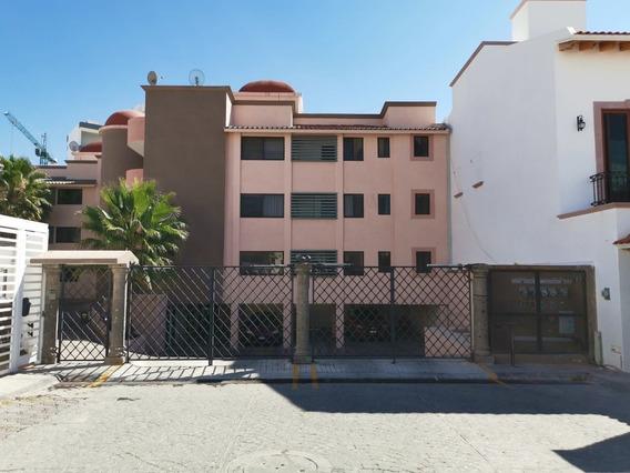 Departamento Venta Renta Planta Baja Centrico Amplio Privado Milenio Iii
